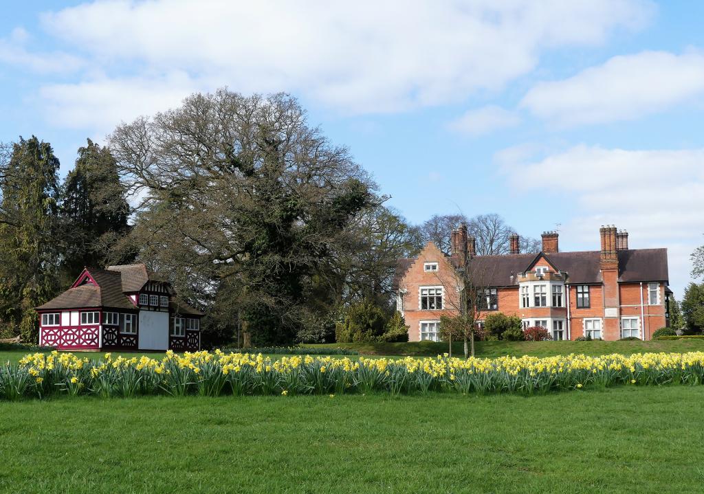 Removals Hoddesdon, Chorley House Estate, Hertfordshire
