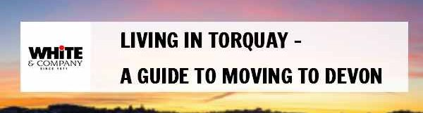Living in Torquay – A Guide to Moving to Devon