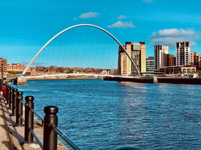 River Tyne, Newcastle