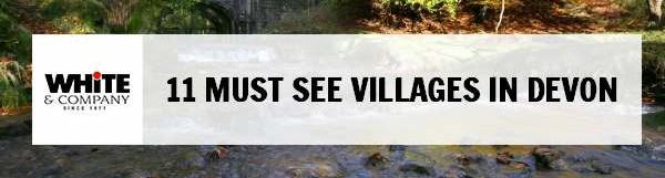 11 Must See Villages in Devon