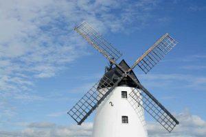 Removals Lytham, Windmill